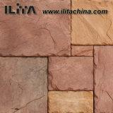 Stone artificiale Bricks e Tiles, Cement Artificial Stone (YLD-30013)