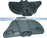車椅子の部品のプラスチック注入型