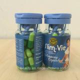 Pílulas de dieta com perda de peso cítrica