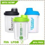 выдвиженческая пластичная чашка трасучки протеина 300ml