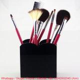 Eco-Friendly Customize Acrylic Cosmetic / Pen Holder