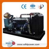 300kwガスの発電機