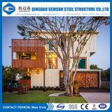 조립식 집 강철 건축 또는 건물 또는 창고 또는 차고