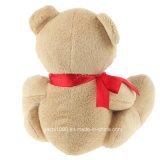 Teddybär des 30cm Valentinsgrußes mit Innerem