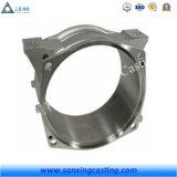 OEMの炭素鋼のステンレス鋼の投資鋳造のバルブ本体の部品