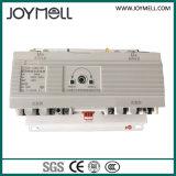 Interruttore automatico 16A~630A di trasferimento di Jq3m MCCB