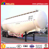 Density basso Powder Dry Bulk Tankers per Semi Trailer