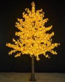 Cône de lumière LED étanche Maple Tree (FS2000)