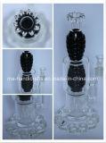 De Waterpijp van de Waterpijpen van het Glas van de granaat/het Roken van de Tabak van Pijpen
