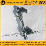 ISO-Behälter-Eckgußteile 1161/Eckbefestigungen/Behälter-Ersatzteile, Ziqi Behälter
