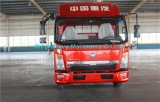 Camion de cargaison de 5 tonnes/HOWO Camion/camion à plateau/camion léger