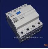 Novo Md-H 2p, 4ptipo eletromagnética Disjuntor de corrente residual(RCD RCCB ELCB) certificados CE