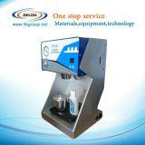 Misturador pequeno do vácuo (150/500ml) com estágio da vibração & dois recipientes - Gn-Sfm-7