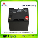 Larga vida 12V24Ah batería de UPS para el sistema Inverter