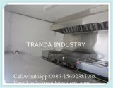 Hot Sales Best Quality Brakes Rotisserie Chicken Trailer