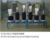 40,5 kv Transfomer un type de structure de la bague (conducteur)