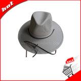 Chapéu da forma do homem do vaqueiro