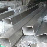 SUS201, 304, Roestvrij staal Gelaste Pijp 316
