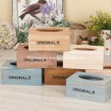 SGS ревизовал коробку главного качества поставщика деревянную для хранения