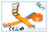 벨트 (3TX10M)를 채찍질하는 래치드 결박 화물
