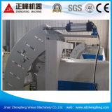 Serras cortantes CNC para perfis de alumínio