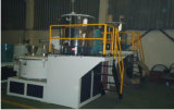 Maquinaria de mezcla de plástico vertical