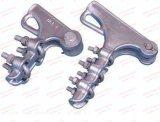 Tipo de tornillo de la abrazadera de la cepa de aleación de aluminio