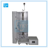 High Temperature High Pressure vertically tube Furnace with Safety Shell Cover