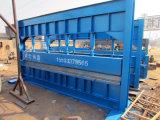 Machine de cintrage à rouleaux froid fabriquée en Chine