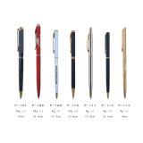 De Pen van de Belevingswaarde van het hotel & OEM van het Potlood Fabrikant 4 Balpen