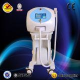 Портативная машина красотки внимательности кожи Depilator удаления волос лазера диода сапфира 808nm