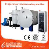 Cczk-1000 Machine Metalizing van de Vizieren van de helm de Vacuüm