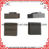 Hydraulische dehnbare Prüfungs-Stahlmaschine/dehnbare Prüfungs-Stahlmaschine