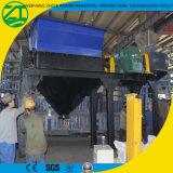 De Afzet van de fabriek kiest het Zieke Dierlijke Lichaam van de Schacht/Schuim/Band/Houten Ontvezelmachine uit