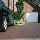 Portello del garage del rullo di prezzi ragionevoli e di buona qualità