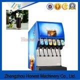 Hot Sale Soda Fountain Beverage Dispenser Machine