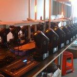 90W LED mini bewegliches Hauptlicht für Disco-Ereignis, Partei-Verein, Stadiums-Beleuchtung des Stab-KTV
