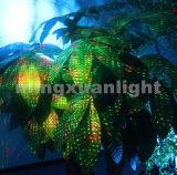 Cheapest RGB en el exterior de la luz del árbol de Navidad de luz láser Mini (YS-901B)