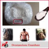 99.5% Порошок Dromostanoone Mastern Enanthate Buidling мышцы очищенности