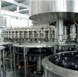 Bebidas carbonatadas embaladora capping de enchimento de Garrafas Pet