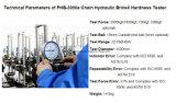 Brinellhärte-Prüfvorrichtung/Brinellhärtemesser/Härtemesser/bewegliche Brinellhärte-Prüfvorrichtung/Digital-Brinellhärte-Prüfung/Härte-Prüfvorrichtung-/Metallbrinellhärte