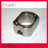 L'usinage avec du matériel d'acier et aluminium