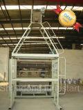 Ballon-Auffüllen-Textilfertigstellungs-Maschinerie