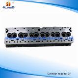 Cabeça de cilindro das peças de motor para Toyota 3f 11101-61060 11101-61080