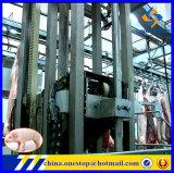 Chaîne de production de porc chaîne de fabrication d'abattoir d'équipement de machines/porc d'abattoir d'abattoir