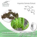 100% натуральные Huperzine Serrate извлечения (1%-99% Huperzine A) -Nutramax поставщика