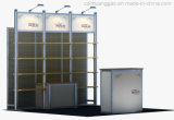 熱い販売大きい低価格のアルミニウム携帯用展覧会ブース!