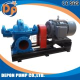 Pompe axiale Diesel-Engine Double-Suction Split monté sur la remorque
