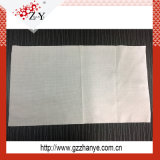 100% algodón, paño de limpieza Pre-Paint tachuela