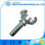 Accoppiamento di alluminio femminile maschio del Camlock